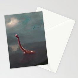 Nessie 2019 Stationery Cards