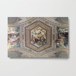 Vatican V, Rome Metal Print