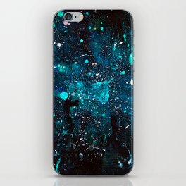 Into the Depths iPhone Skin