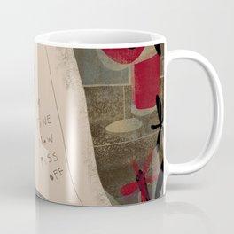 Piss Off! Coffee Mug
