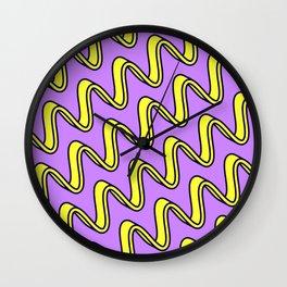 Lasagna BB Wall Clock
