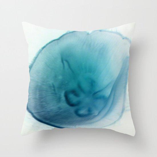 Aurelia Throw Pillow