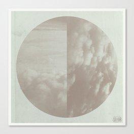 Sky Bound : One Canvas Print