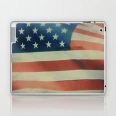 Stars & Stripes Laptop & iPad Skin