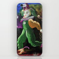 new orleans iPhone & iPod Skins featuring New Orleans by Seth Duhy