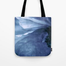 Lover's Blues Tote Bag