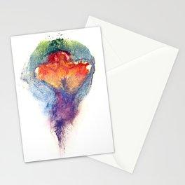 Pepper Kester's Vulva Art Stationery Cards