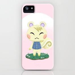 Marshal iPhone Case