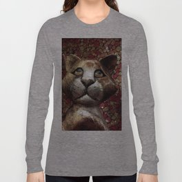 Kitteh Long Sleeve T-shirt