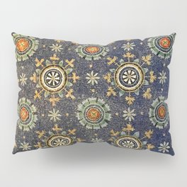 Ravenna Tiles Pillow Sham