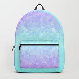 Pastel Sparkles Backpack