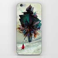 archan nair iPhone & iPod Skins featuring Soh:adoe by Archan Nair