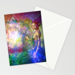 Enter my Magical Portal... Stationery Cards