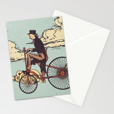 Steam FLY Stationery Cards