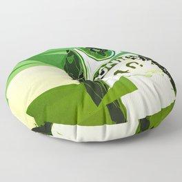 Seattle Reign Man Floor Pillow