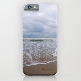 Beach And Sky Alliance iPhone Case