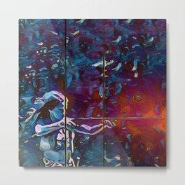 Boomstick Metal Print
