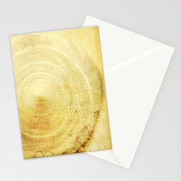 In the Circle of Life Stationery Cards