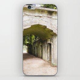 Highgate Cemetery, London - West Cemetery iPhone Skin