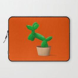 Cactus dog Laptop Sleeve