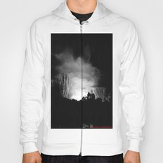 Coming Out Of The Darkness Hoody