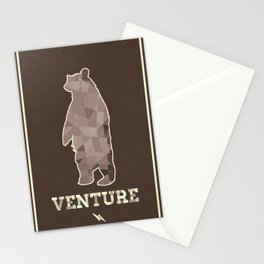 Venture Stationery Cards