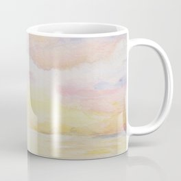 A New Year, A New Day, A New Moment Coffee Mug