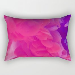 CREATE YOUR LIFE'S COLOR Rectangular Pillow