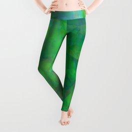 Emerald  Leggings