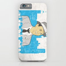 These Litte Town Blues iPhone 6s Slim Case