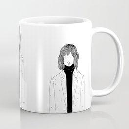 La fille sans visage °2° Coffee Mug