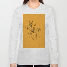 Remember The Small Joys Of Spring Long Sleeve T-shirt