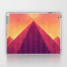 Venus - Maxwell Montes Laptop & iPad Skin