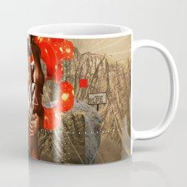 Helena´s Dream 4c Coffee Mug