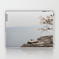 Along the North Shore Laptop & iPad Skin