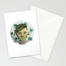 WEED AQUARIUM Stationery Cards