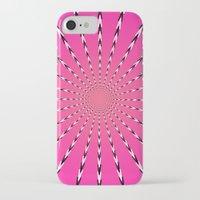 artpop iPhone & iPod Cases featuring ARTPOP by Jo Veronne