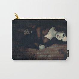 Morticia Uncensored Carry-All Pouch