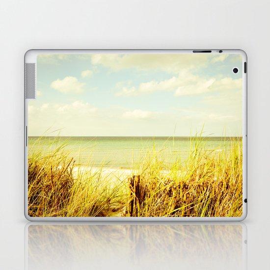 way to paradise Laptop & iPad Skin