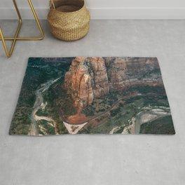 Zion Canyon Rug