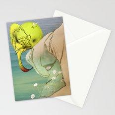 Viagem#1 Stationery Cards