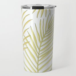 Hot Summer Travel Mug