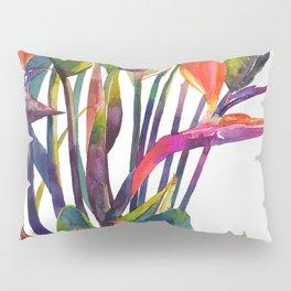 The bird of paradise Pillow Sham
