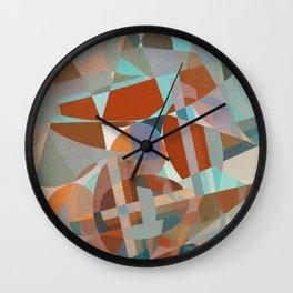 Colombo Wall Clock