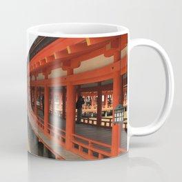 Shrines and Pagodas Coffee Mug