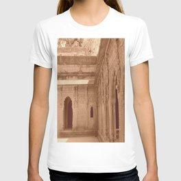 Palace of Maheshwar T-shirt