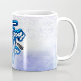 Focus On You Coffee Mug