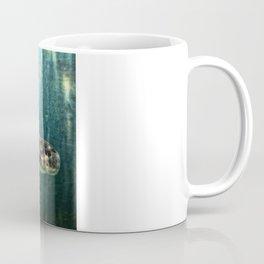 Alien Creature Coffee Mug