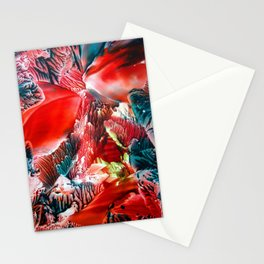 PoppyField  Stationery Cards