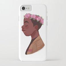 Lotus iPhone 7 Slim Case